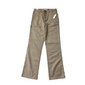 🆕Old Navy School Uniform Khaki Pants